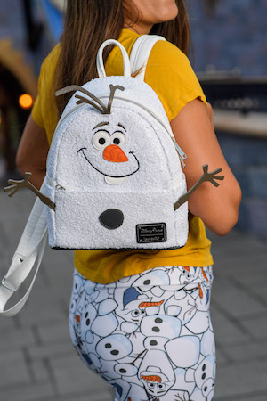 New Merchandise Inspired by Disney's 'Frozen 2' Available Now at Disney Parks & shopDisney 7