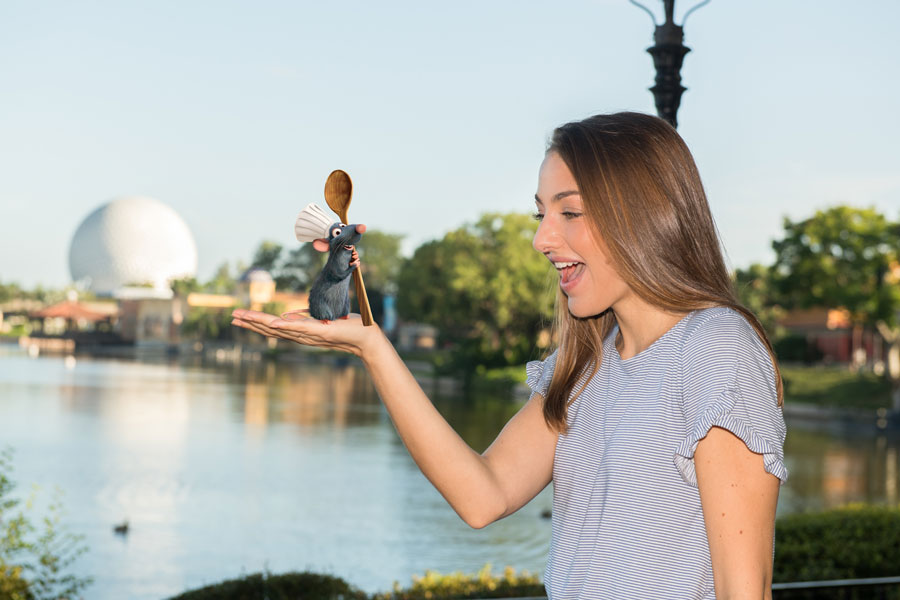 """Say """"Cheese!"""" Photo Opportunities During the Epcot International Food & Wine Festival 7"""
