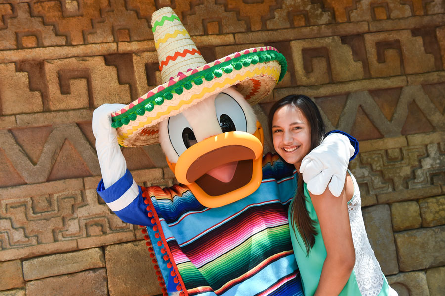 """Say """"Cheese!"""" Photo Opportunities During the Epcot International Food & Wine Festival 8"""