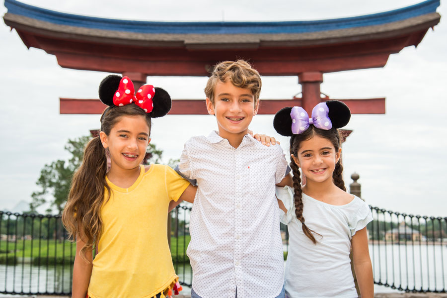 """Say """"Cheese!"""" Photo Opportunities During the Epcot International Food & Wine Festival 5"""