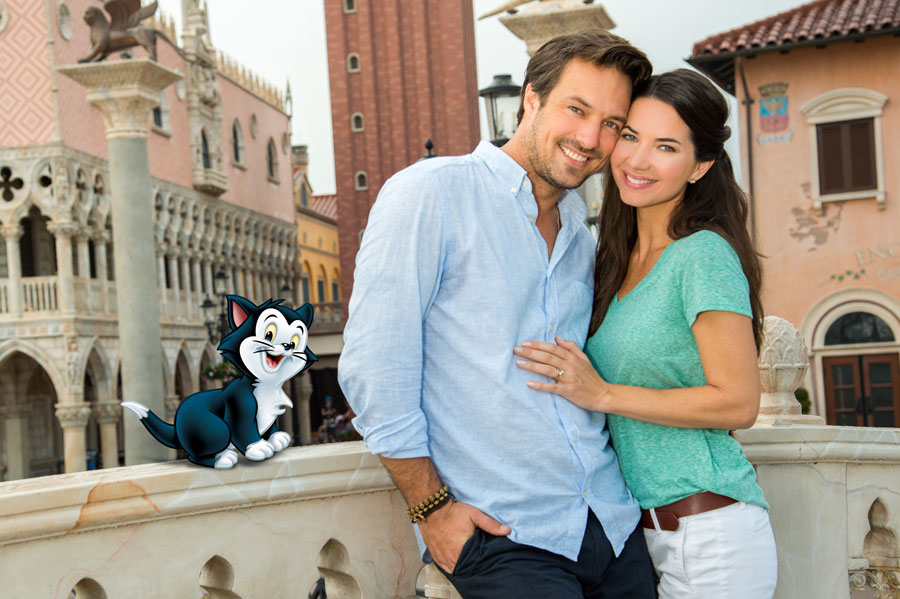 """Say """"Cheese!"""" Photo Opportunities During the Epcot International Food & Wine Festival 9"""