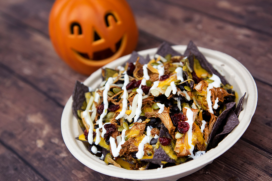 Frightful Foodie Finds for Halloween at Disney Springs 22