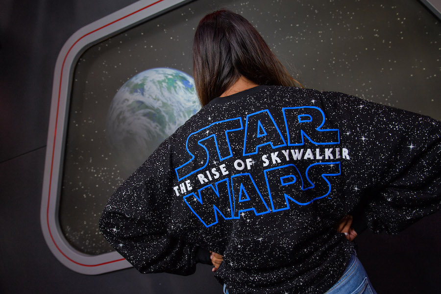 Celebrate Triple #ForceFriday with New Star Wars Merchandise at Disney Parks & shopDisney 2