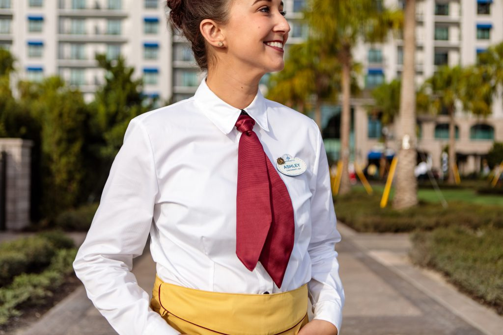 First Look: New Disney Cast Costumes Revealed for Disney's Riviera Resort 5