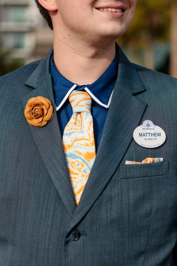 First Look: New Disney Cast Costumes Revealed for Disney's Riviera Resort 3