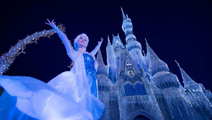 Been There, Haven't Done That: Holidays at Walt Disney World Resort 4
