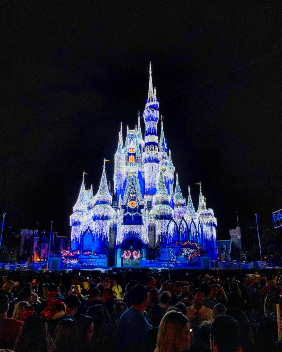 Festive Facts: Holidays at Walt Disney World Resort 2