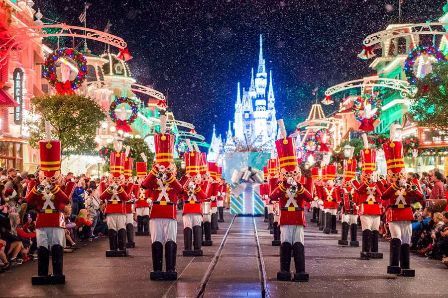 Top Five Disney Christmas Activities 19