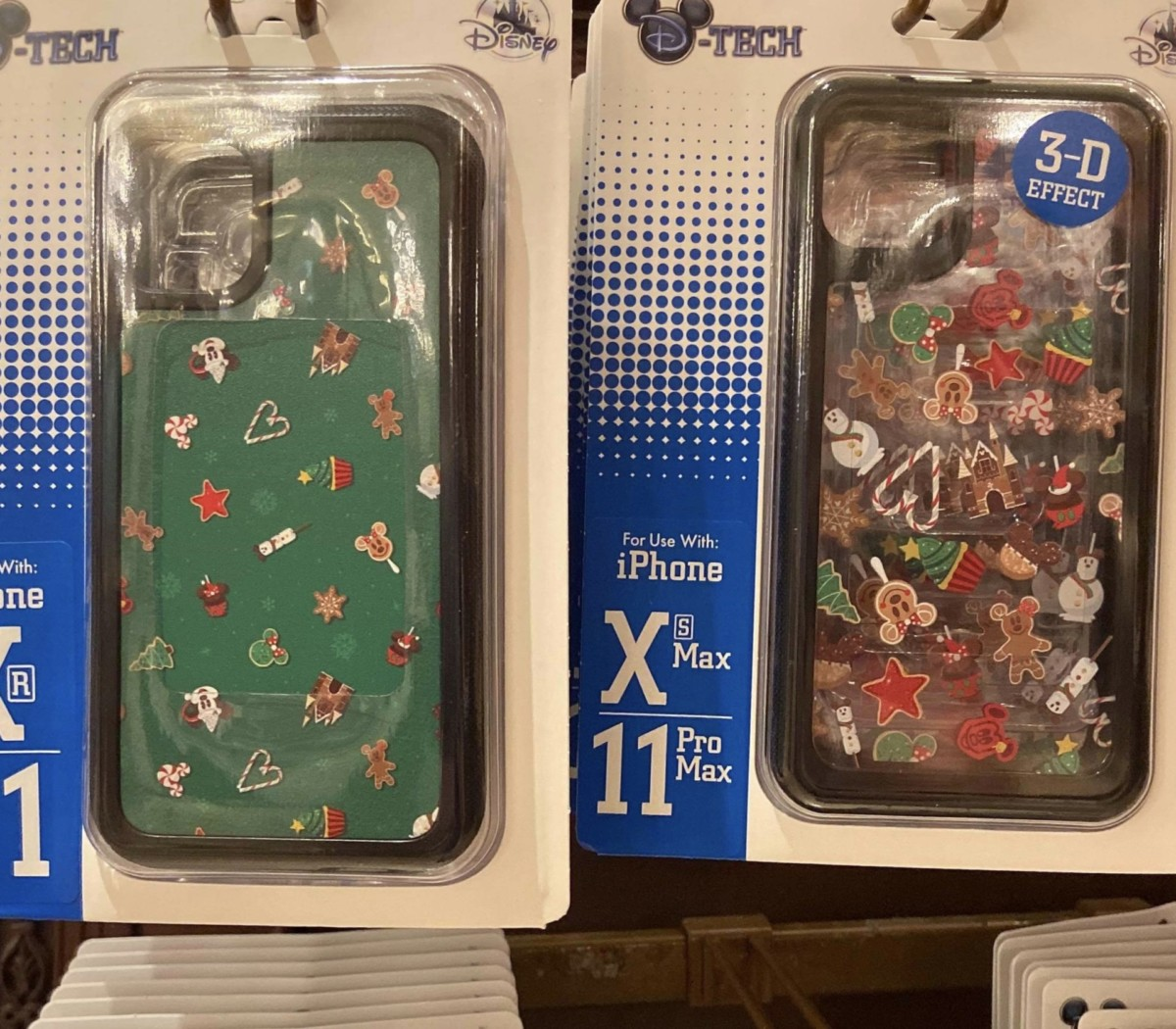 New Holiday Phone Cases from Disney Parks! #disneyholidays 11