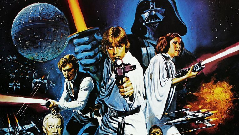 Get Paid $1000 to Watch Every Star Wars Film Back to Back! 1