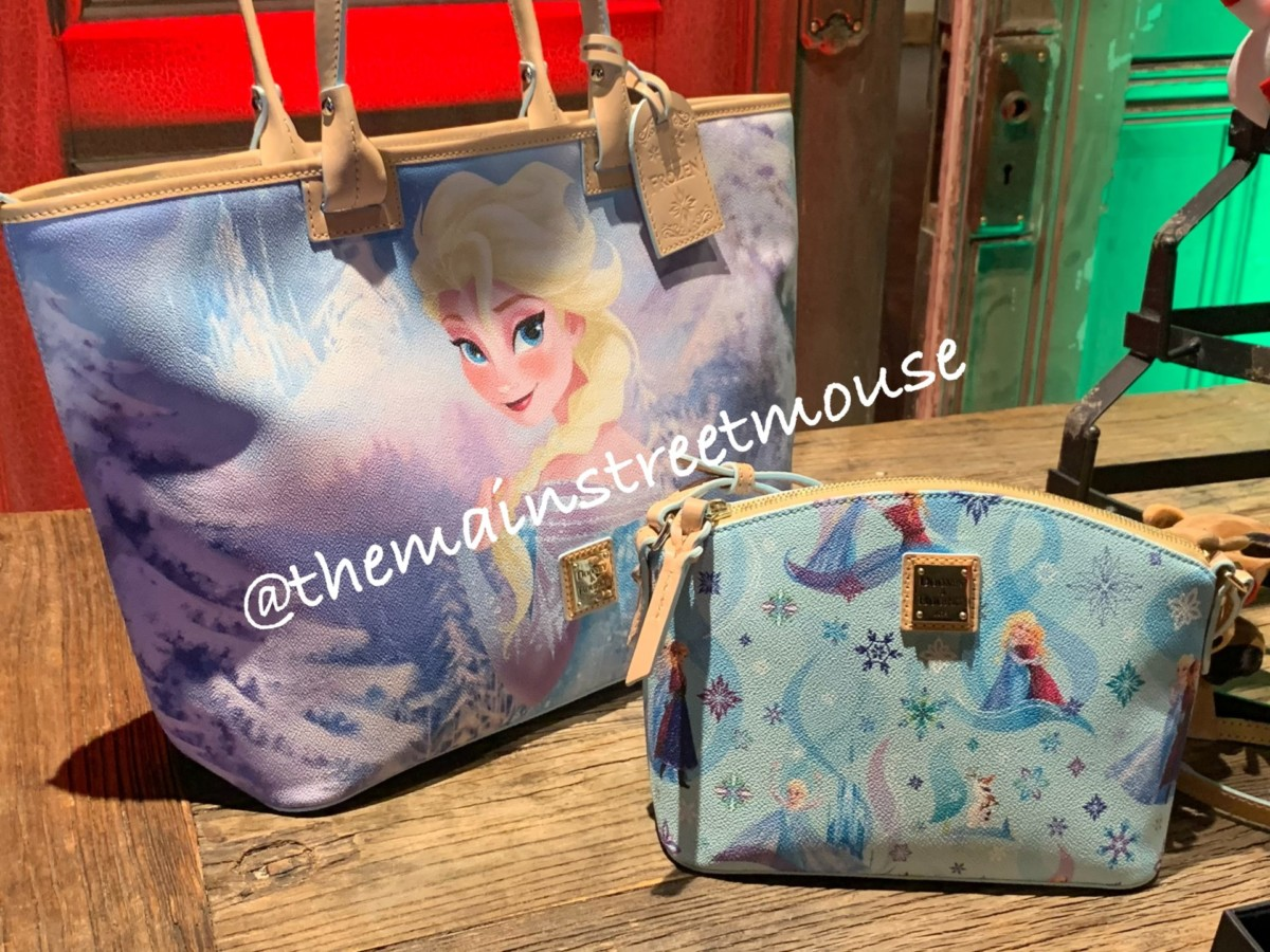 Sneak Preview of Upcoming Disney Merch! #disneyspringsholidays 41