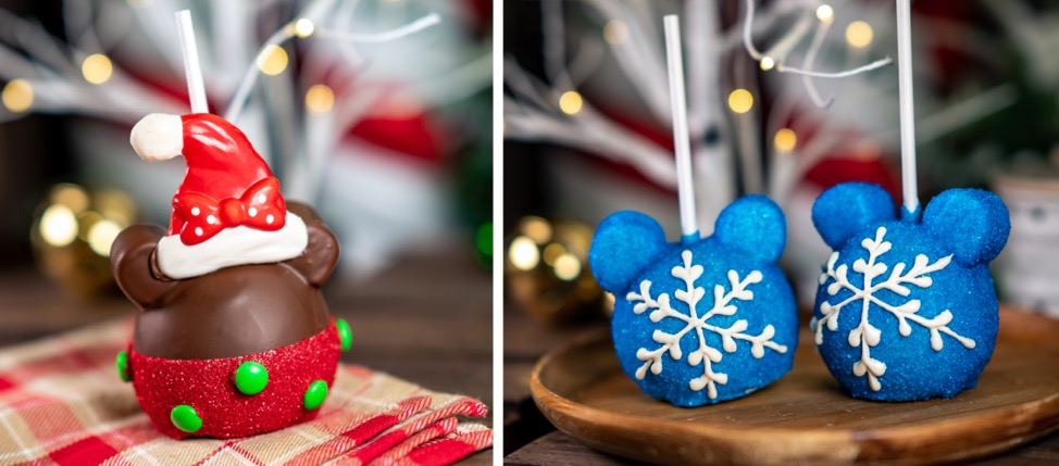 Candy Guide to 2019 Holidays at Disneyland Resort 1