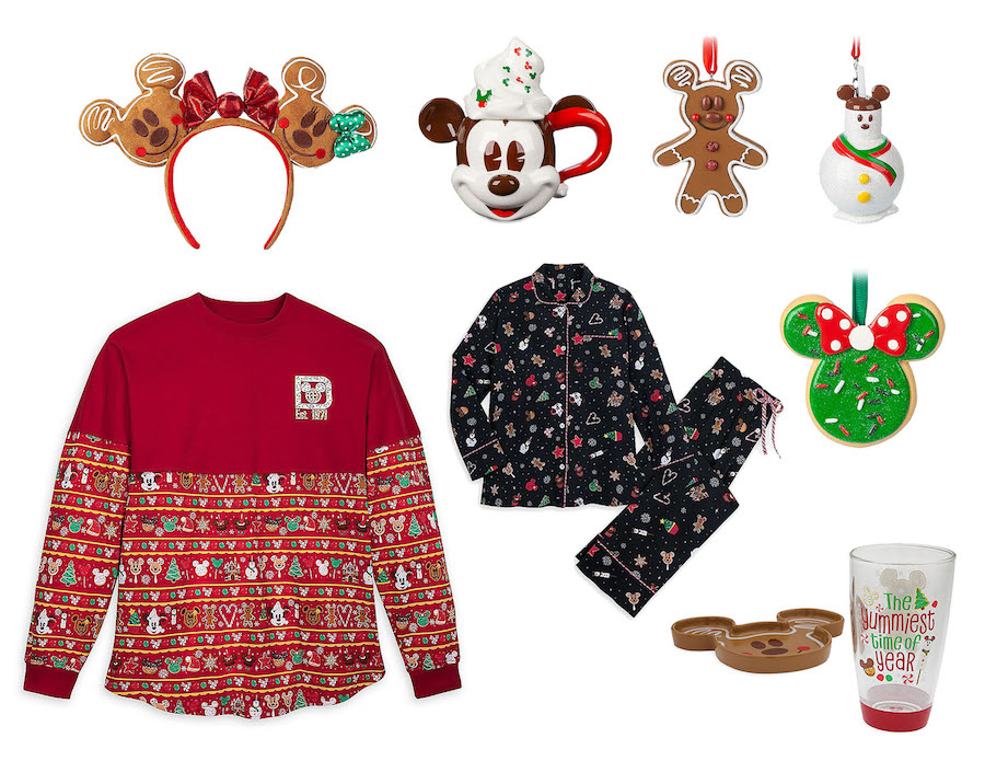 Holly Jolly Gingerbread Finds at Disney Springs 4