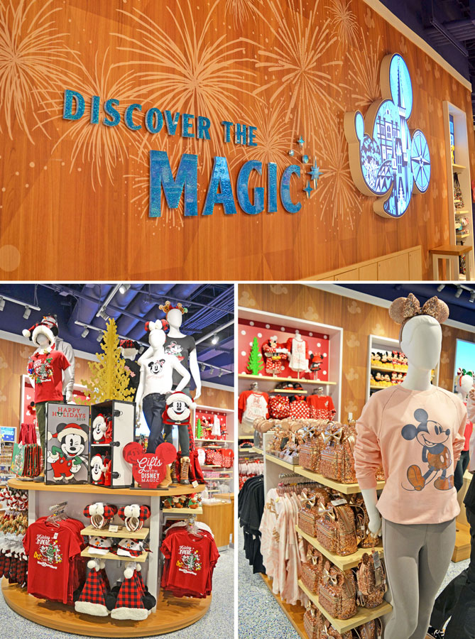New Magic Is In Store at Orlando International Airport 1