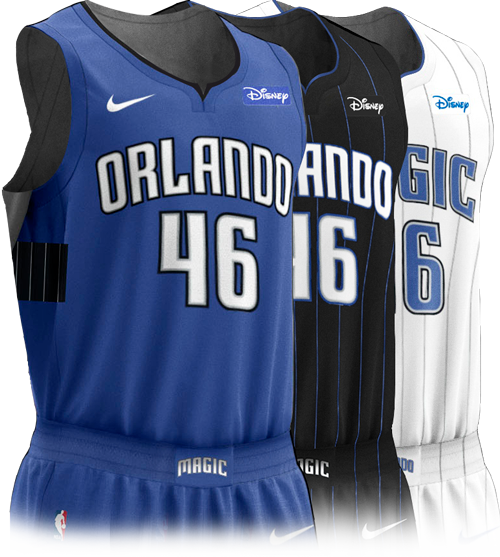 Renew your Disney Annual Pass at the Disney Ticket Center at the Amway Center – Get a Free Jersey?? What does that mean?? 2