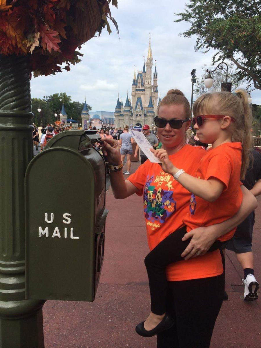 Magical Mail at Magic Kingdom! Did You Know? 13