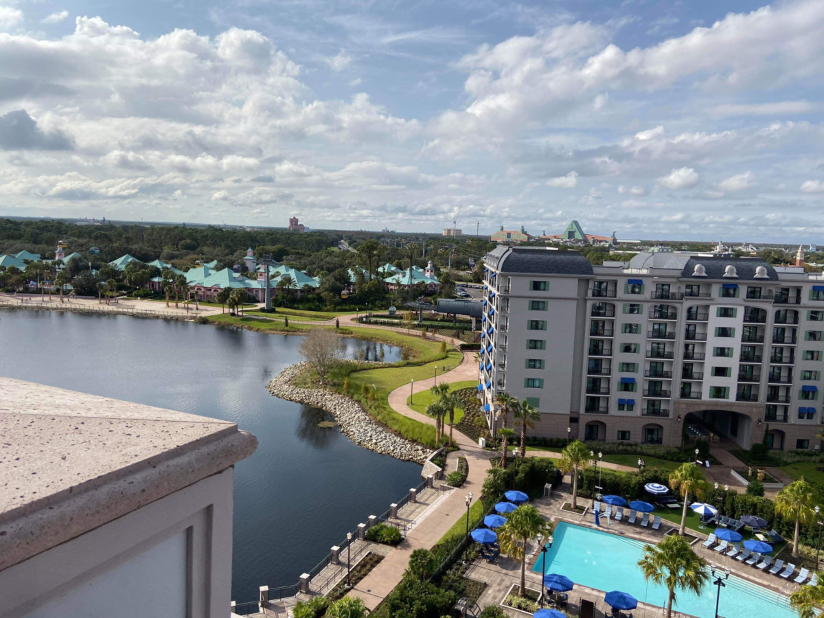 See Photos of the NEW Riviera Resort, Opening Next Week at WDW! 13