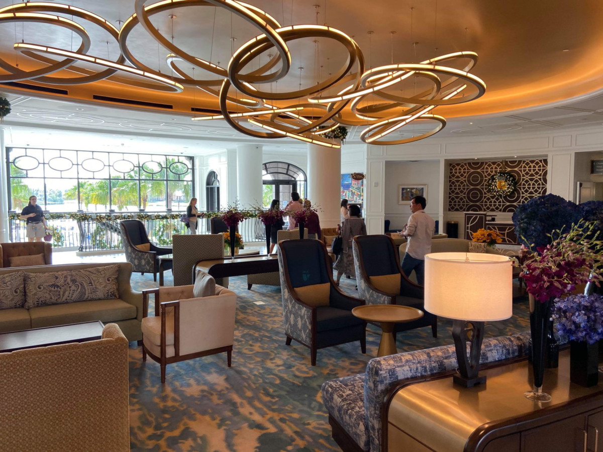 See Photos of the NEW Riviera Resort, Opening Next Week at WDW! 3