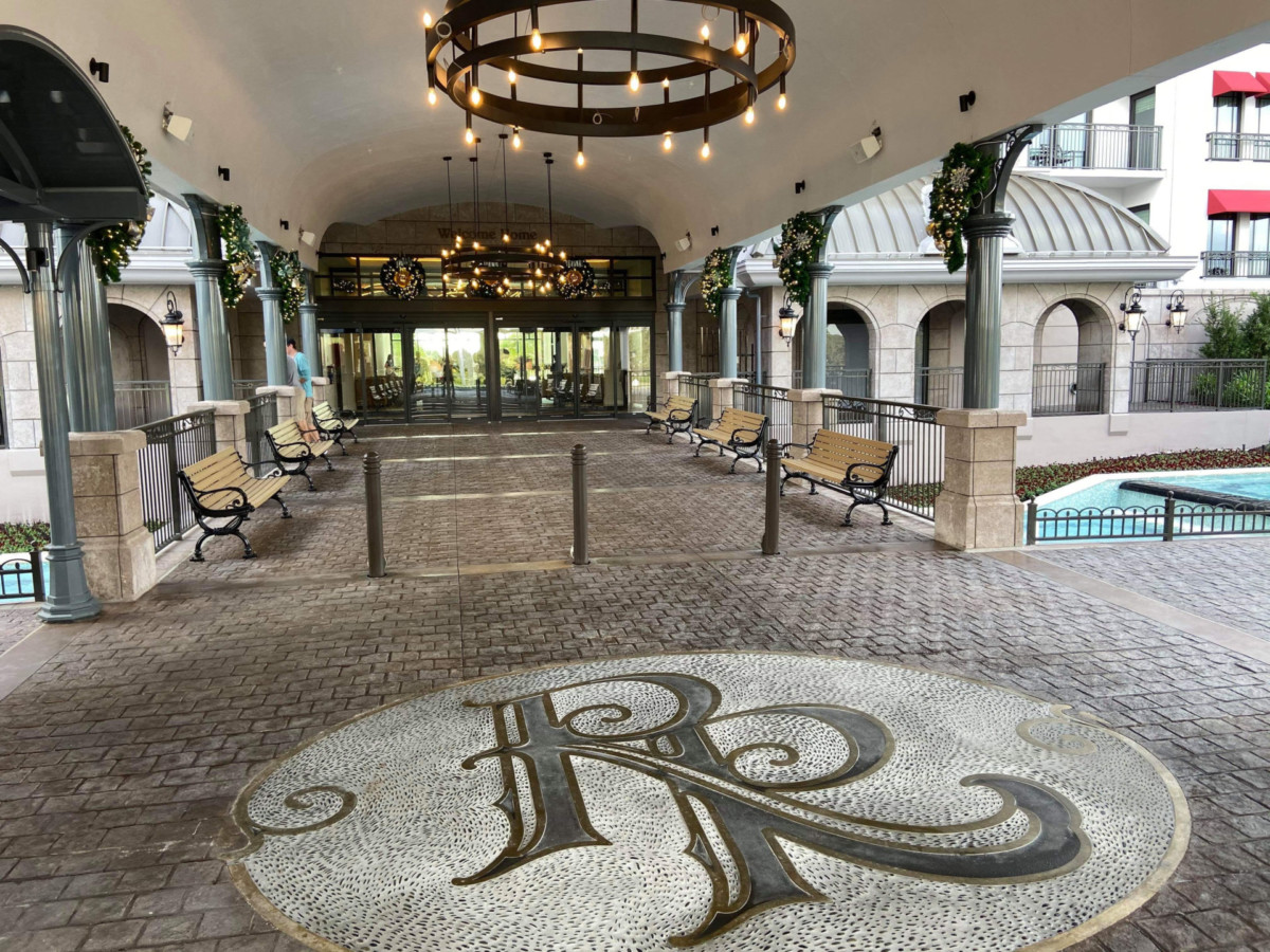See Photos of the NEW Riviera Resort, Opening Next Week at WDW! 1
