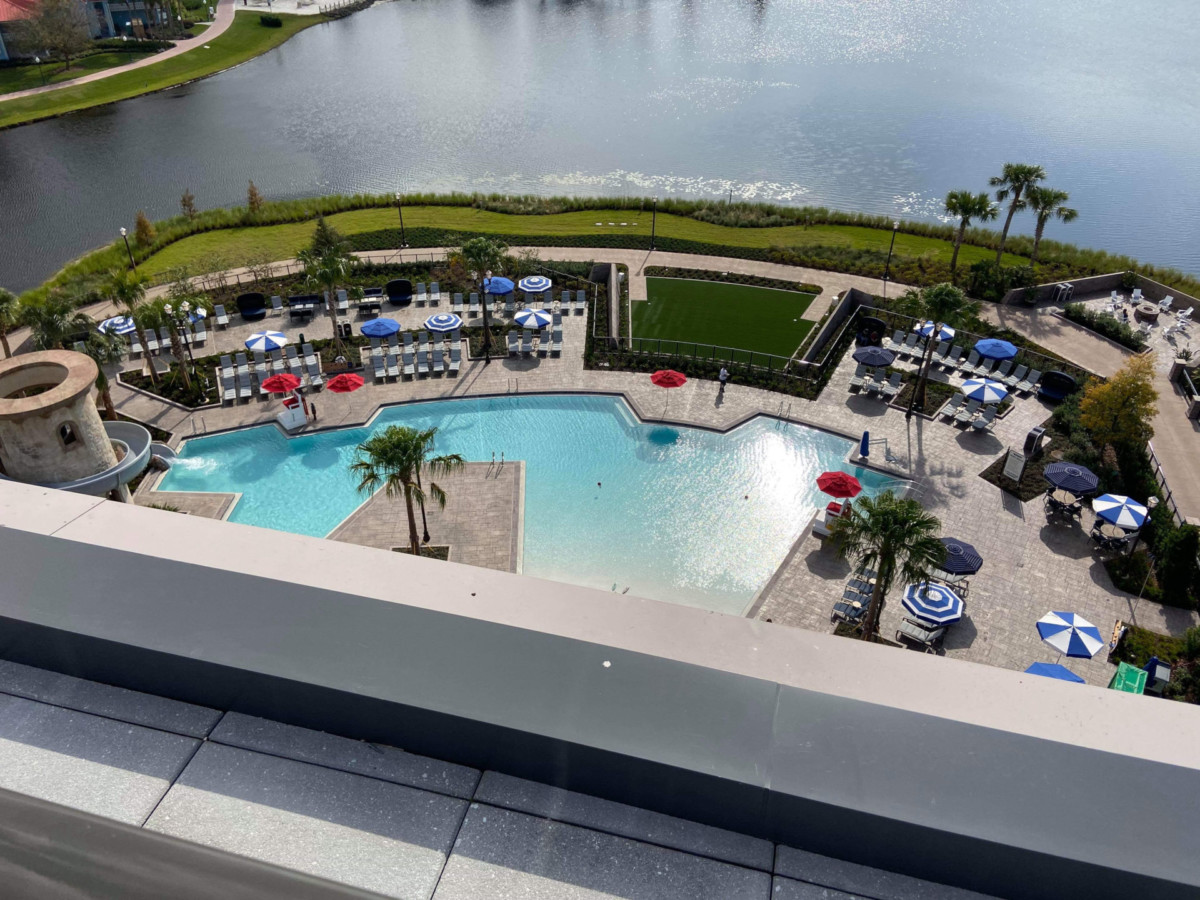 See Photos of the NEW Riviera Resort, Opening Next Week at WDW! 12