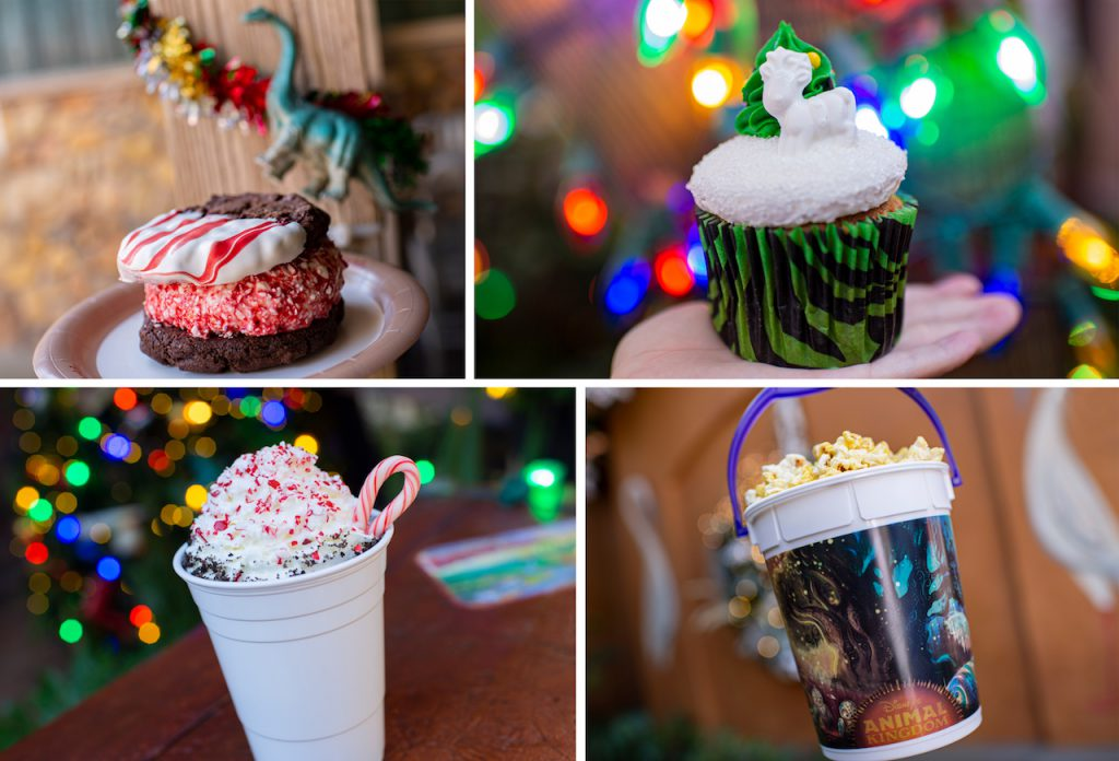 2019 Holiday Offerings from Disney's Animal Kingdom
