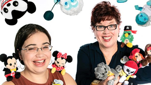 Meet the Team Behind Disney Parks Wishables 1