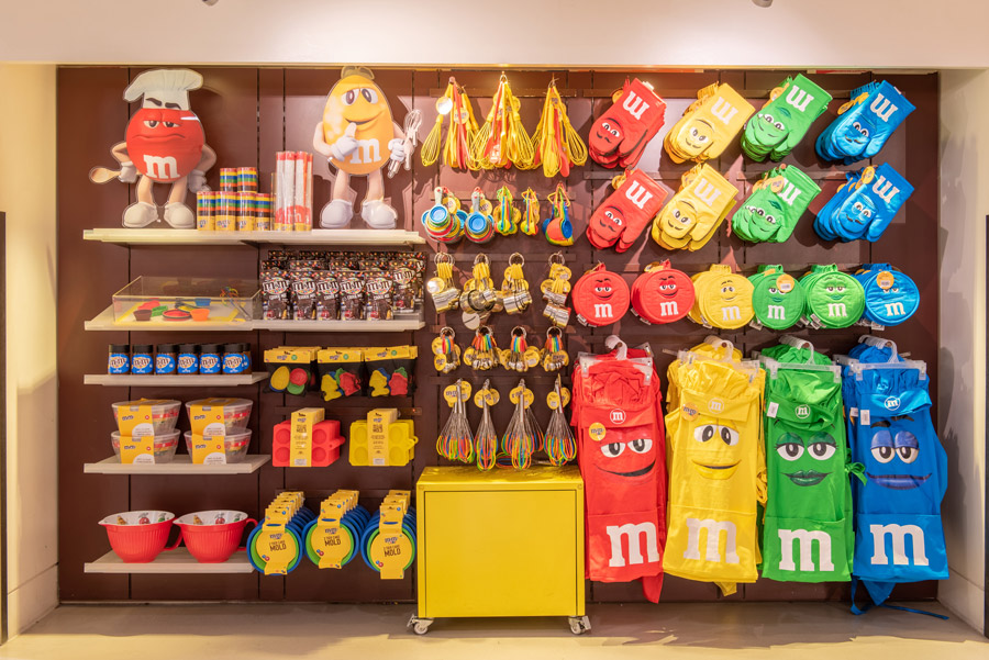 M&M'S Orlando Store Coming to Disney Springs 33