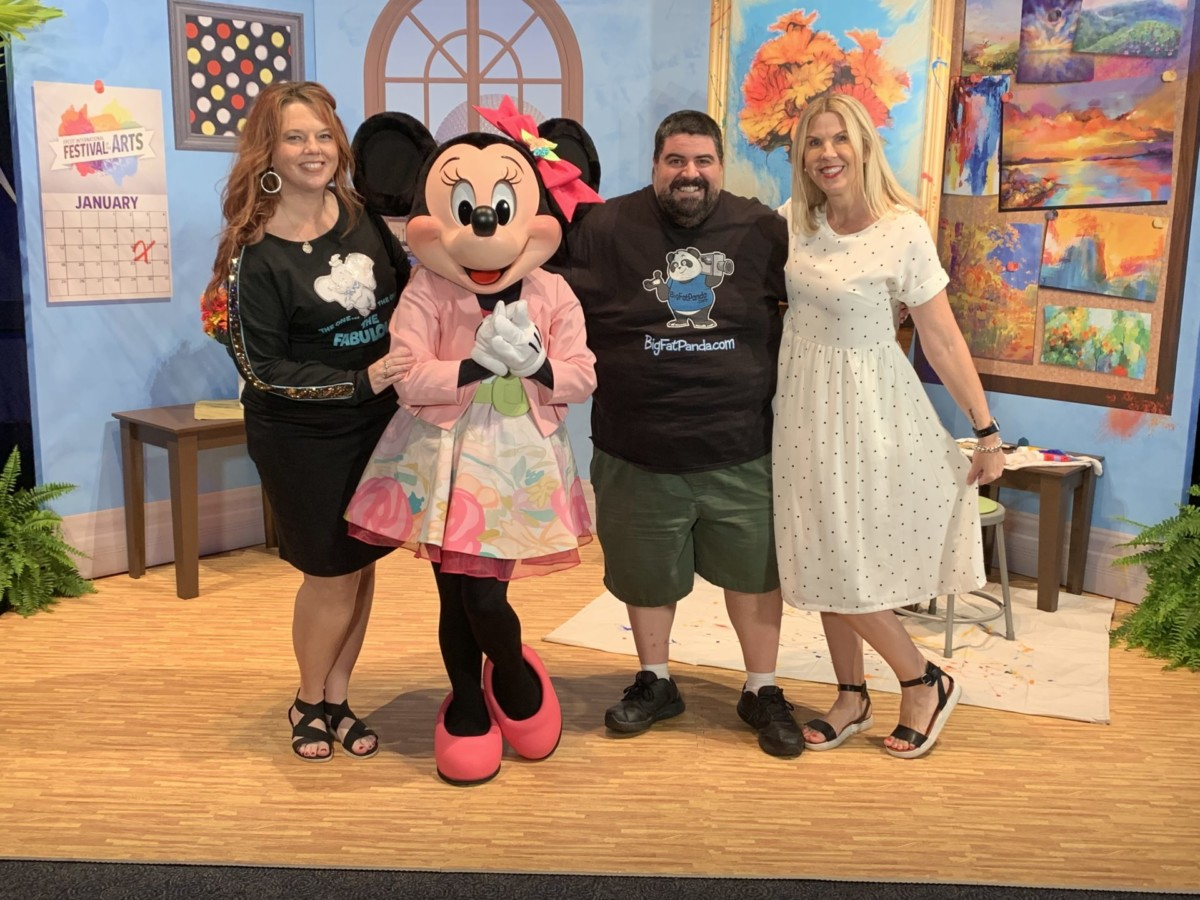 TMSM's Adventures in Florida Living- Springing Into Something Magical 25