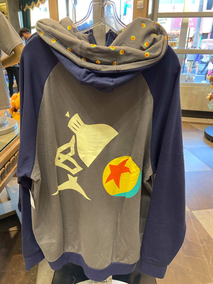 New Pixar Spirit Jersey and More at Hollywood Studios! 4