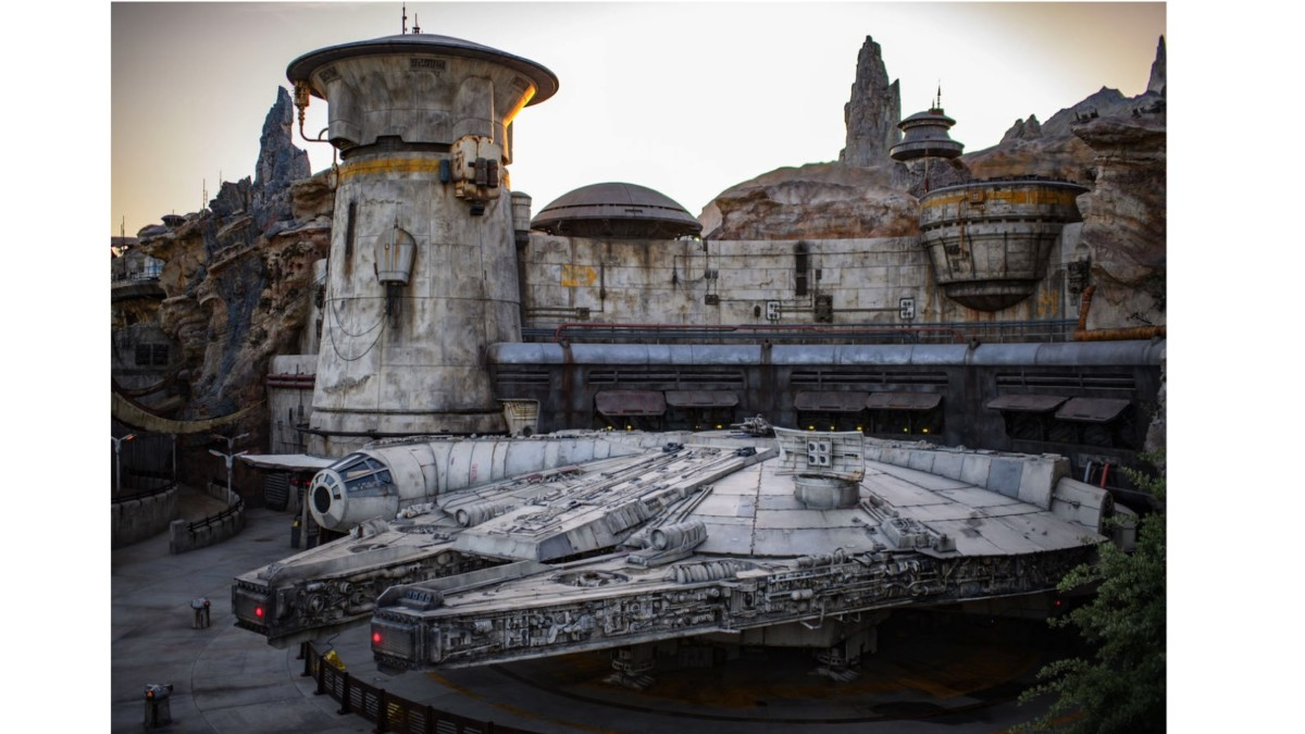 Millennium Falcon: Smugglers Run Added to FastPass+ Service at Walt Disney World Resort 3