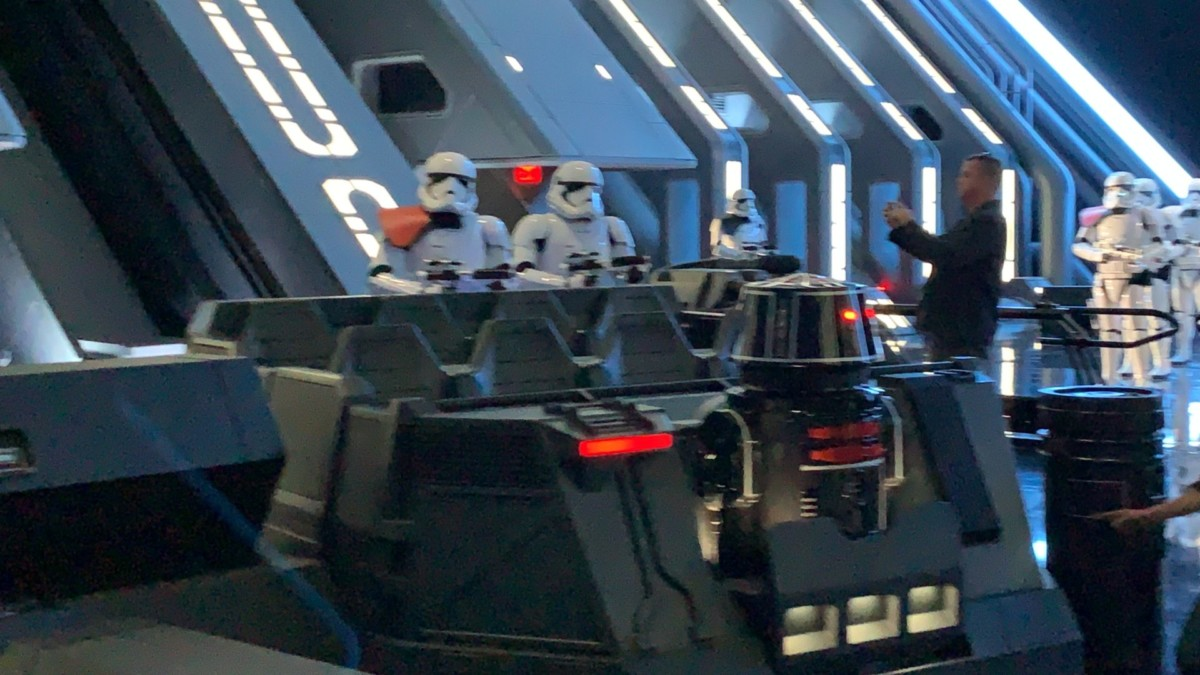 Star Wars: Rise of the Resistance Brings Even More Thrills to Star Wars: Galaxy's Edge at Disneyland Resort 29