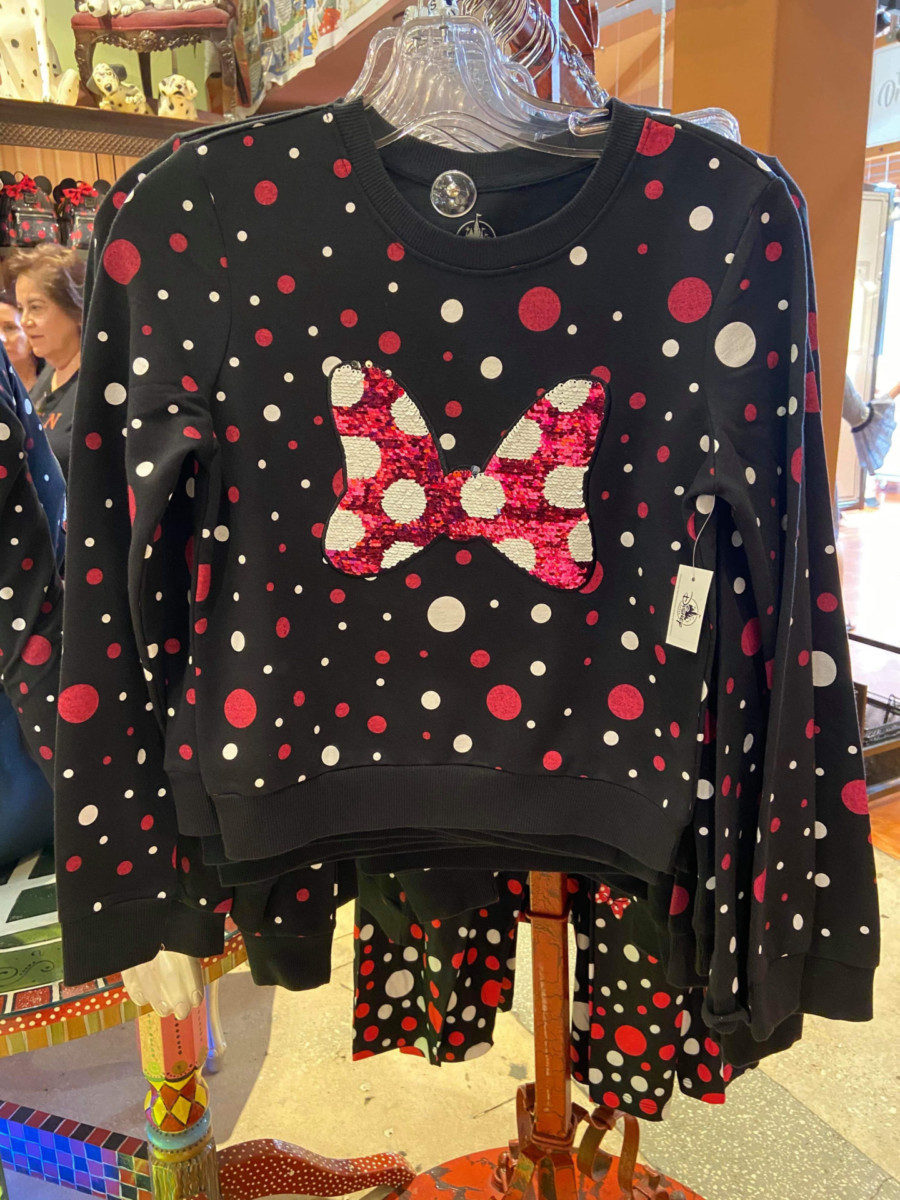 New Rock the Dots Merch at Disney Springs 2
