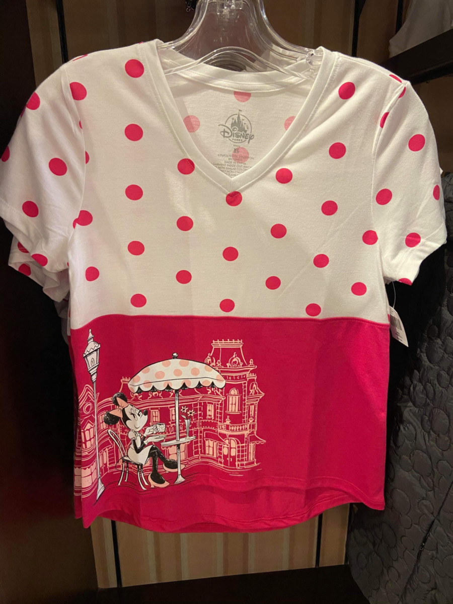 New Rock the Dots Merch at Disney Springs 5