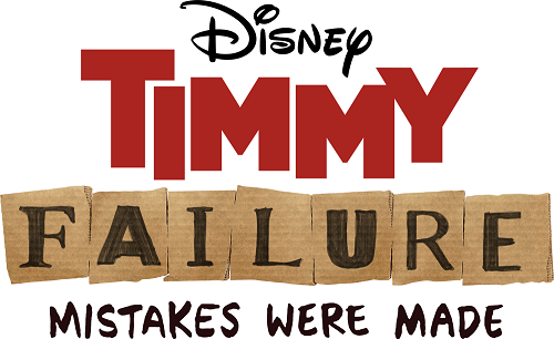 """Timmy Failure: Mistakes Were Made"" to debut on Disney+ February 7th 19"