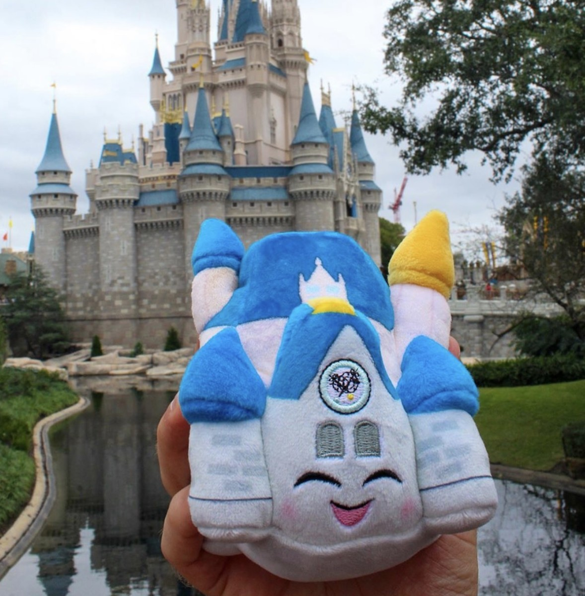 New Disney Park Life Wishables Now Available at Disney Springs 28