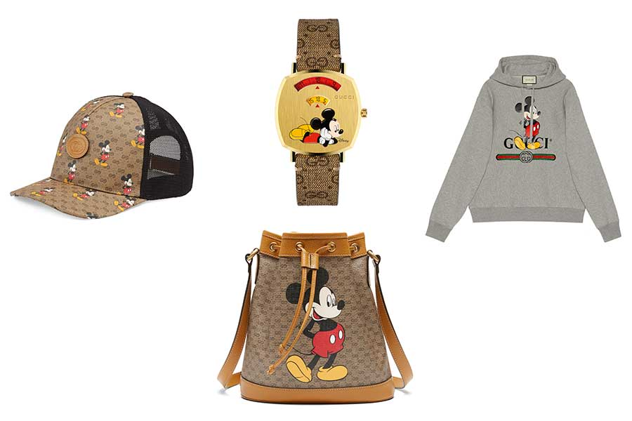 Celebrate the Year of the Mouse with Exclusive Lunar New Year Merchandise Around the Globe 3