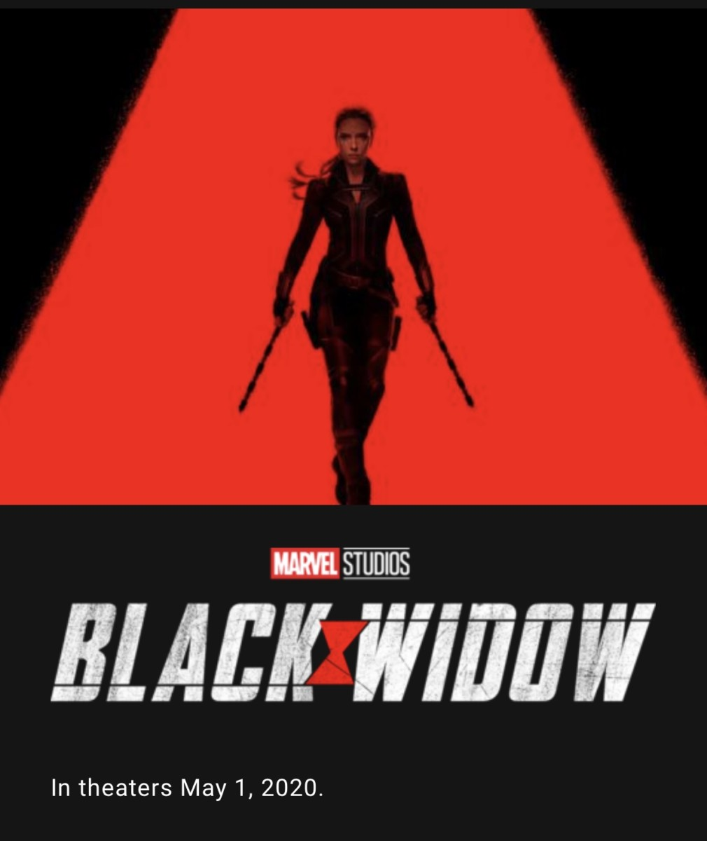 "Marvel Studios' ""Black Widow"" New Featurette Now Available 6"