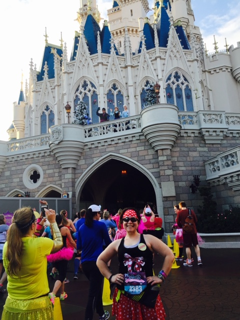 runDisney - My Thoughts 2
