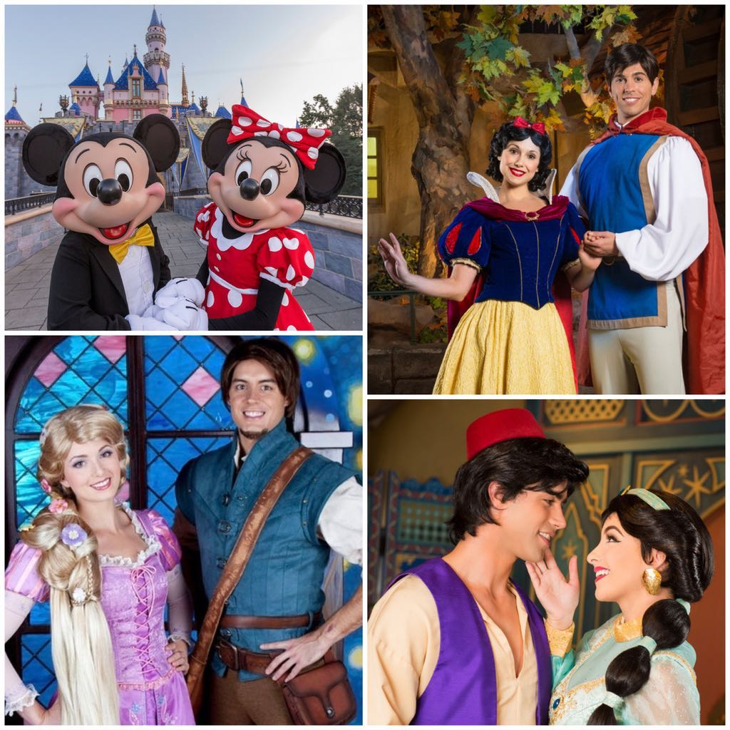 Have the Ultimate Date Night at Disneyland After Dark: Sweethearts Nite on Feb. 12 and 13 4