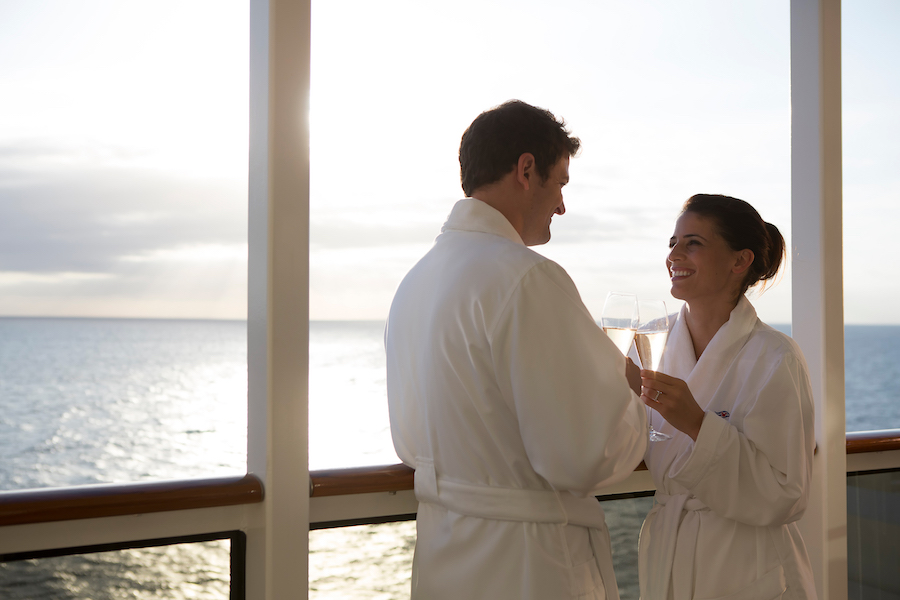Surprise Your Sweetheart with Romantic Gifts and Amenities Onboard a Disney Cruise 4