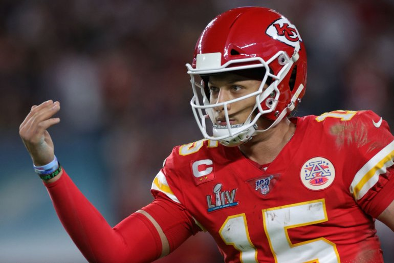 Super Bowl MVP Patrick Mahomes To Go To Walt Disney World Tomorrow #DisneyParksLIVE 2