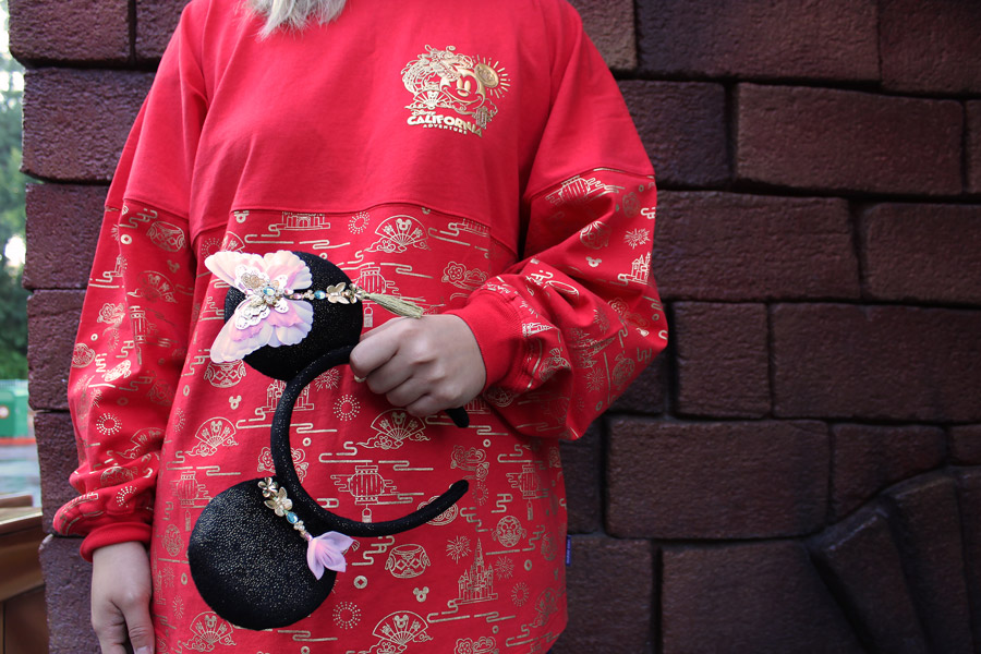 Celebrate the Year of the Mouse with Exclusive Lunar New Year Merchandise Around the Globe 47
