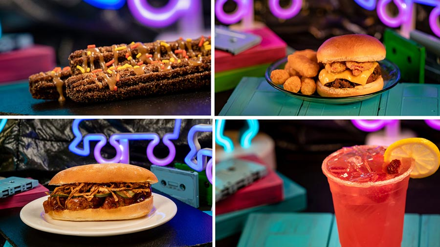 Eight Reasons to Attend Disneyland After Dark: 80s Nite on Jan. 29 2