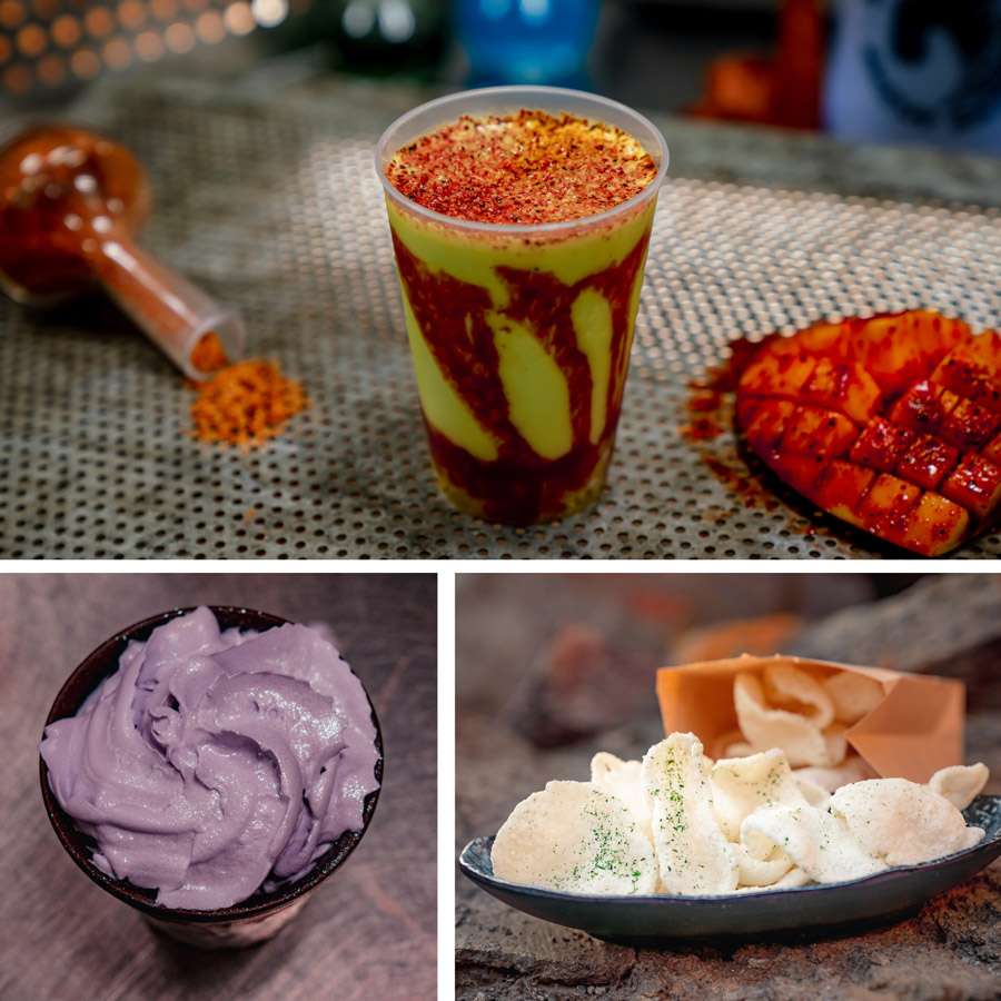 Discover New Galactic Food and Merchandise in Star Wars: Galaxy's Edge at Disneyland Park 20