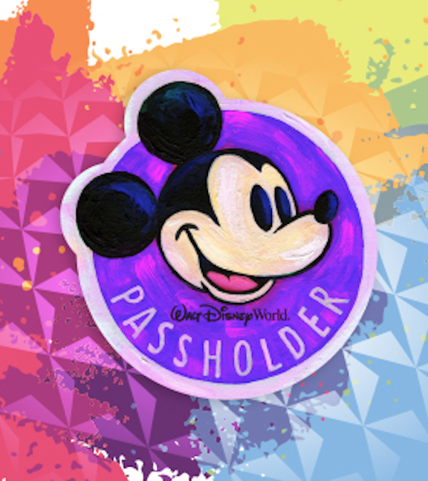 Annual Passholders Enjoy Exclusives at the Epcot International Festival of the Arts 1