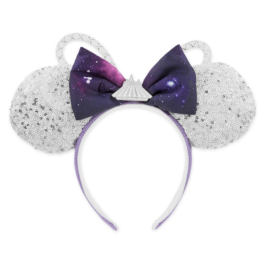 Space Mountain-Inspired Collection from Minnie Mouse: The Main Attraction Available Now at Disney Parks, Disney Store and Online at shopDisney.com 1