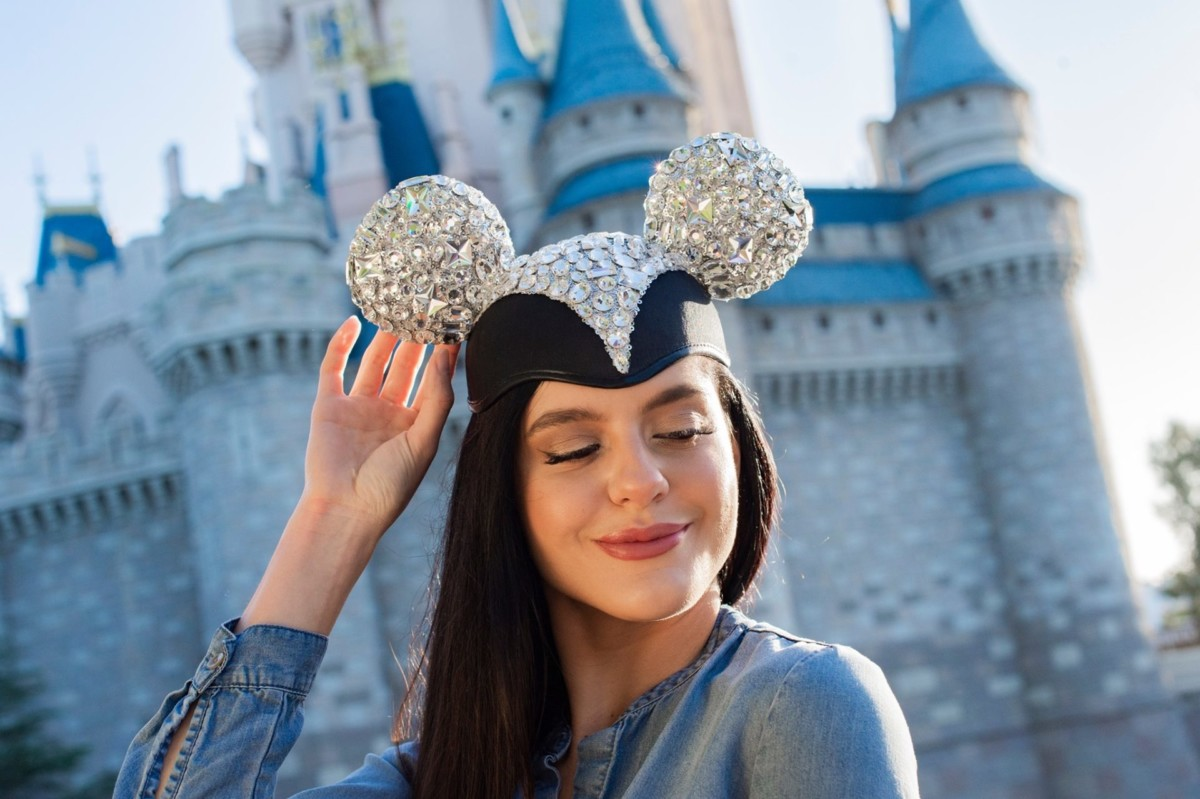 New Designer Ears by The Blonds are Out Tomorrow at Disney Parks! 4