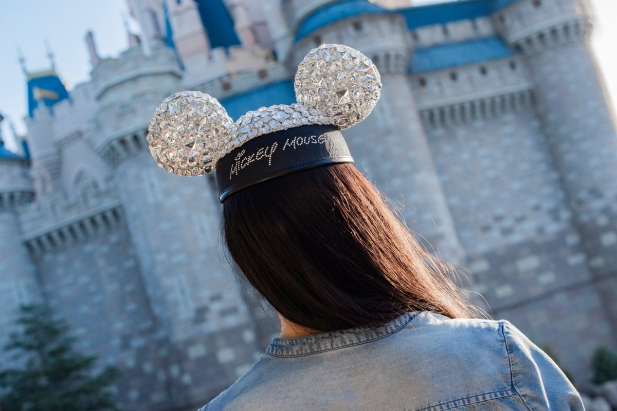 New Designer Ears by The Blonds are Out Tomorrow at Disney Parks! 2