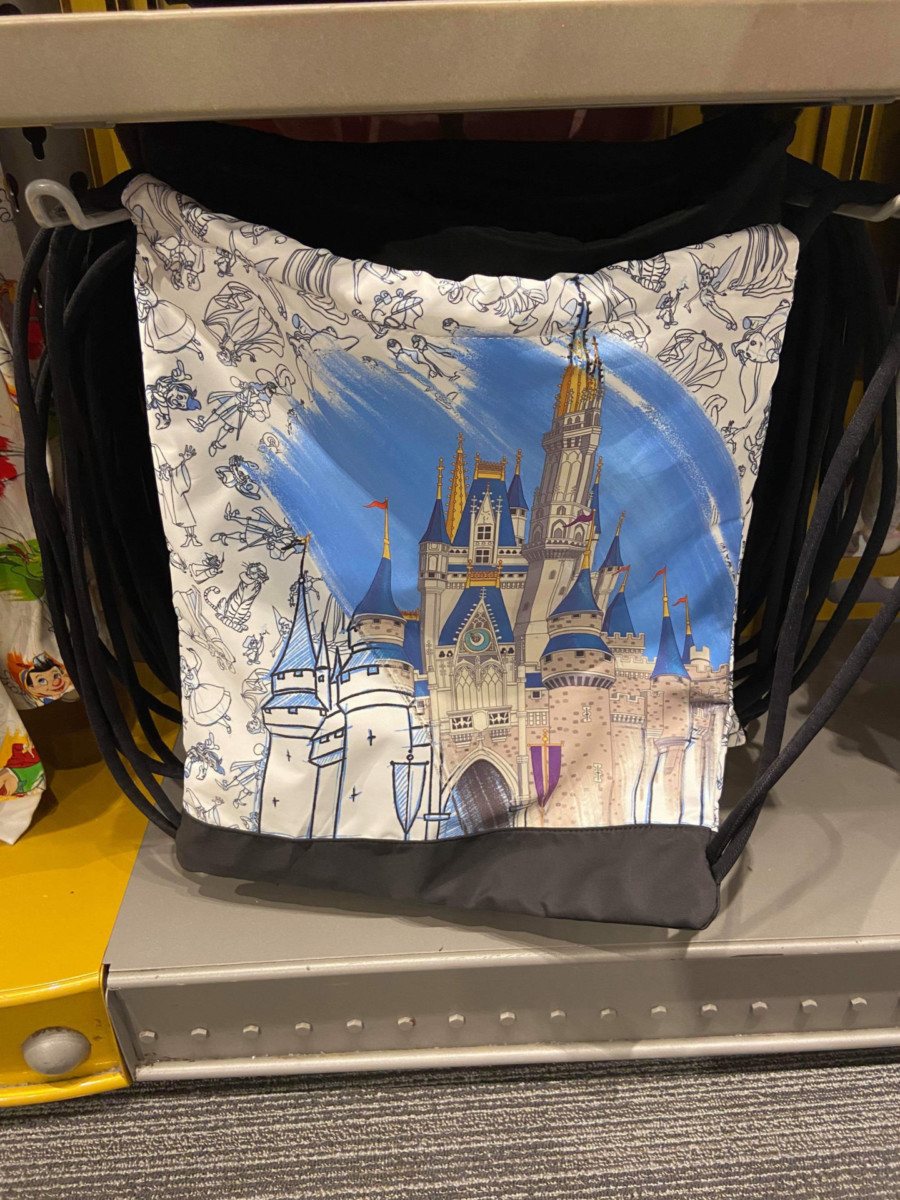More from the new Ink and Paint Line at Disney Parks! #disneystyle 7