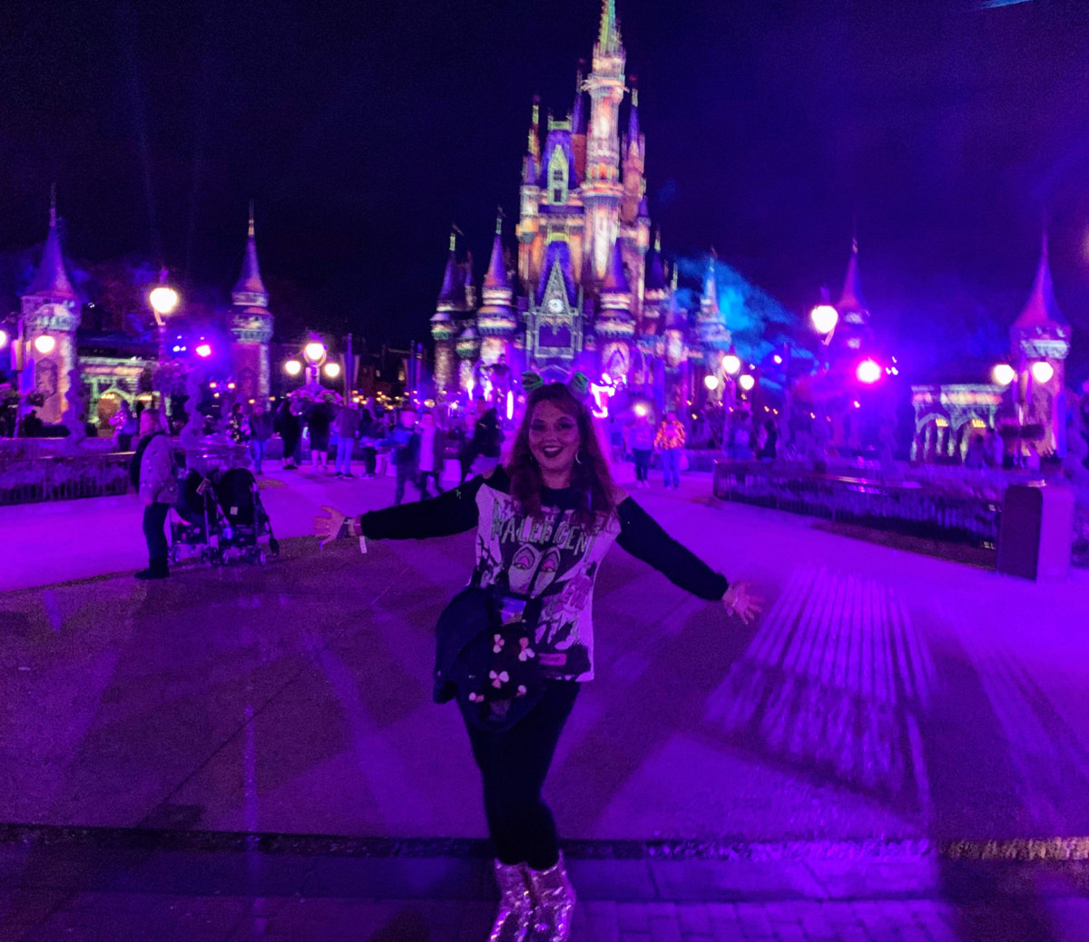 TMSM's Adventures in Florida Living- Villains and Valentines 2